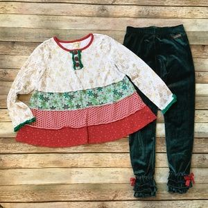 Matilda Jane Choose Your Path Outfit